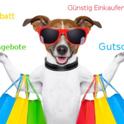 Sehr gute Angebote durch Gutschein bei MeineStrolche.de