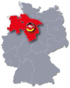 Land-Niedersachsen