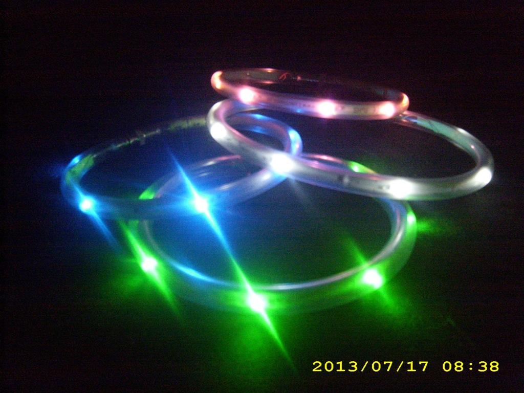 leuchthalsband
