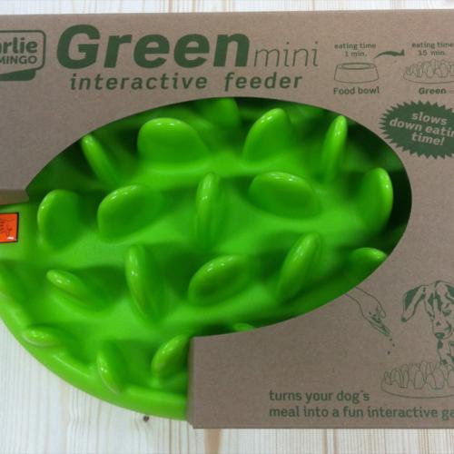 Im Test: Green Mini von Northmate