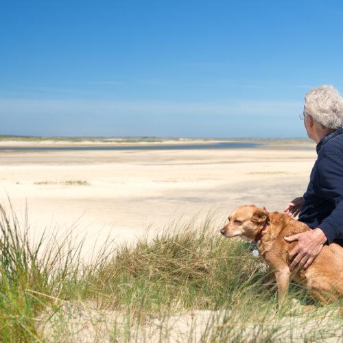 Urlaub bei Hundefreunden?